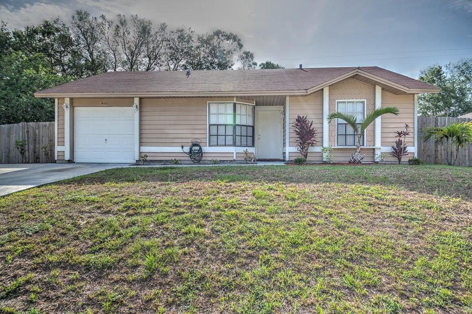 899 Glencove Avenue NW, Palm Bay, FL 32907