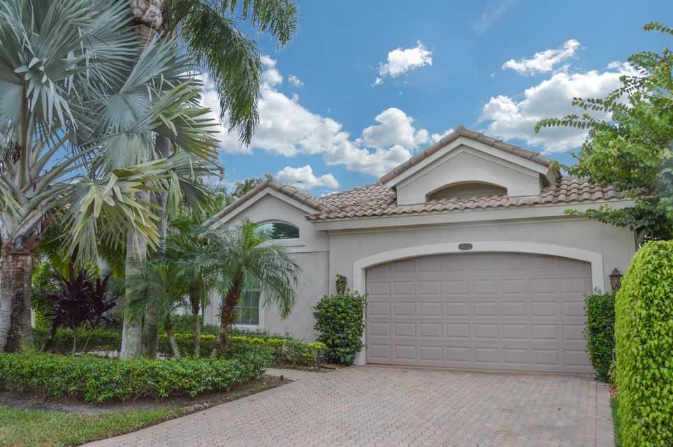 12618 Mallet Circle, Wellington, FL 33414