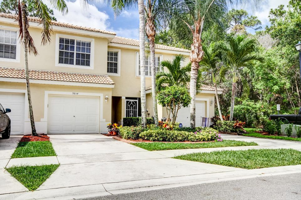 9854  Lago Drive is listed as MLS Listing RX-10337123 with 47 pictures