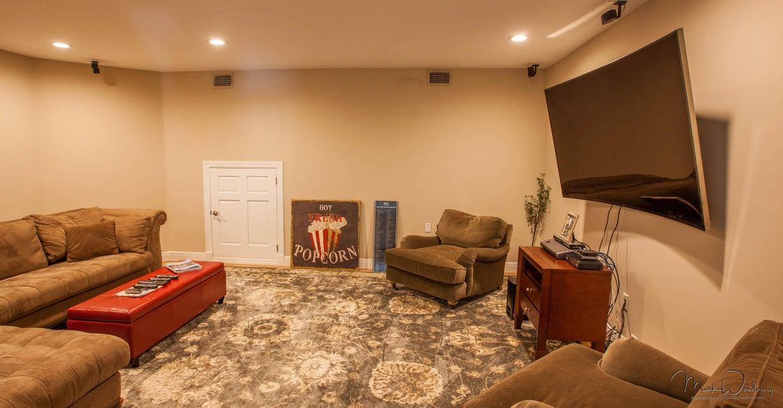TV Room #6