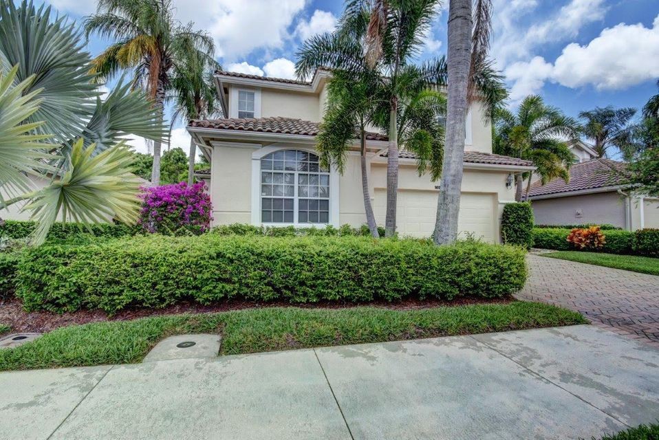House for Sale at 1036 Diamond Head Way 1036 Diamond Head Way Palm Beach Gardens, Florida 33418 United States