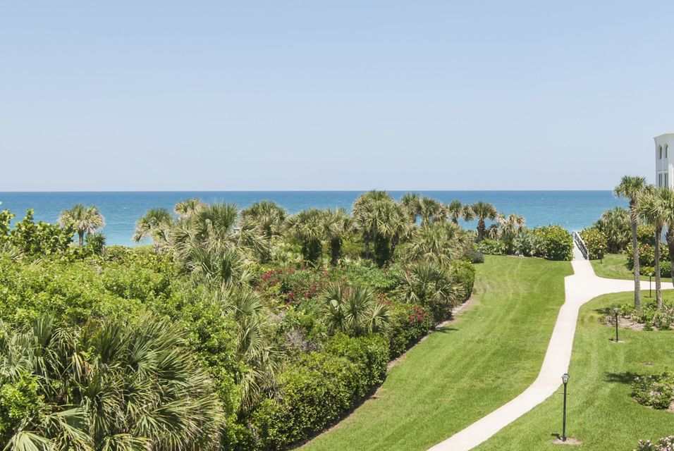 Condominium for Sale at 5690 Highway A1a # 203N 5690 Highway A1a # 203N Vero Beach, Florida 32963 United States