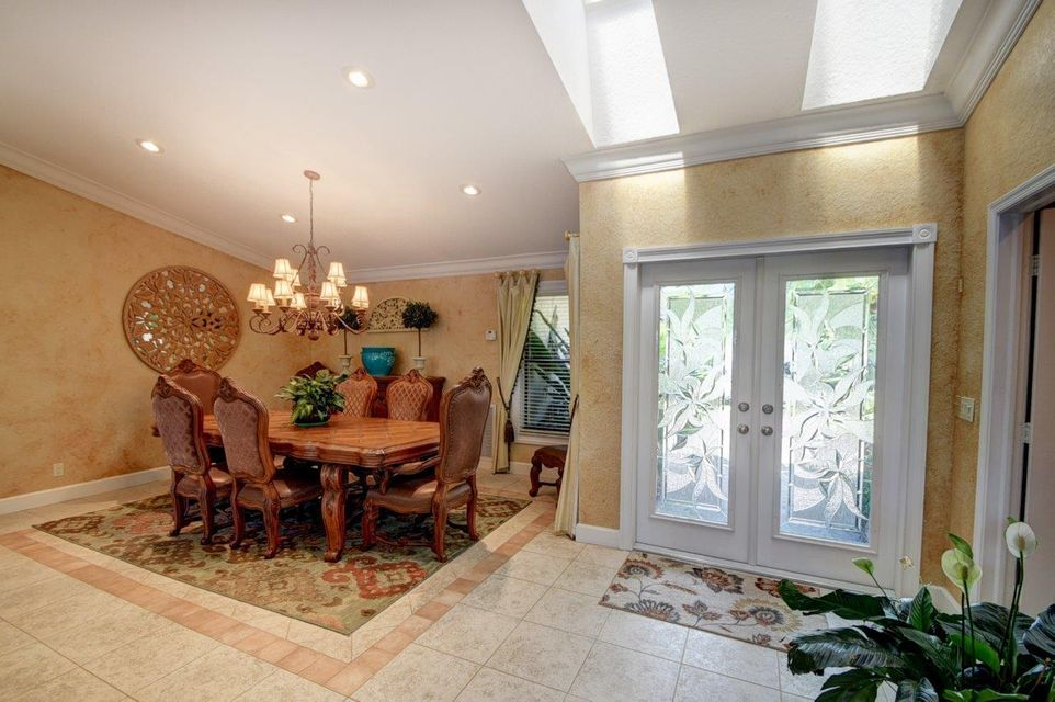 Additional photo for property listing at 7547 Estrella Circle  Boca Raton, Florida 33433 Estados Unidos
