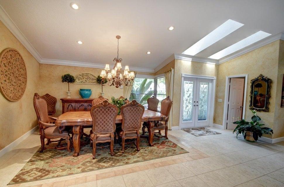Additional photo for property listing at 7547 Estrella Circle  Boca Raton, Florida 33433 Vereinigte Staaten