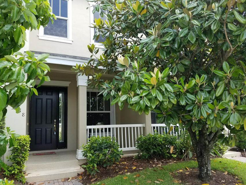 10918 SW Meeting Street, Port Saint Lucie, FL 34986