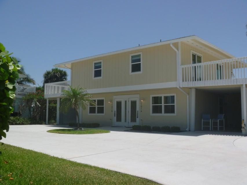 1101 S Ocean Drive A, Hutchinson Island, FL 34949