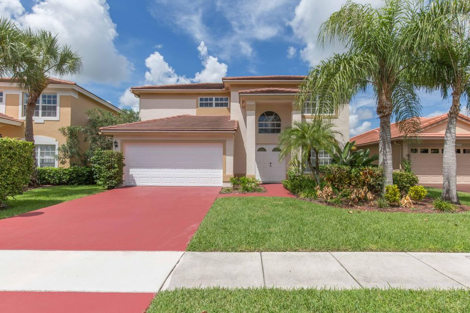 1628 S Club Drive, Wellington, FL 33414