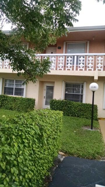 1835 NW 13th Street 203, Delray Beach, FL 33445