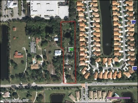Additional photo for property listing at 2737 SW Sunset 2737 SW Sunset Palm City, Florida 34990 United States