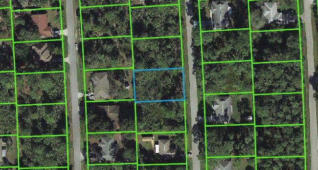 Land for Sale at 4117 Cantoria Avenue 4117 Cantoria Avenue Sebring, Florida 33872 United States