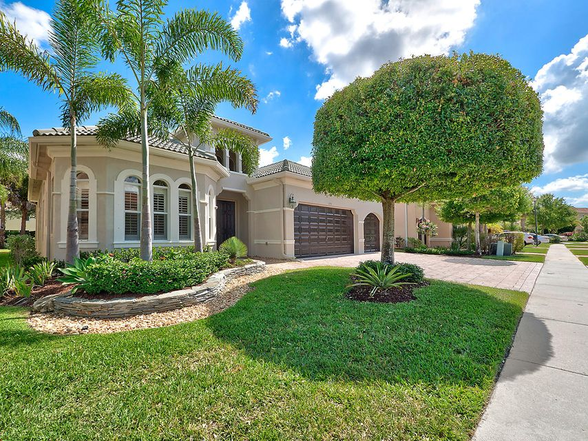 1191 Bay View Way  Wellington, FL 33414