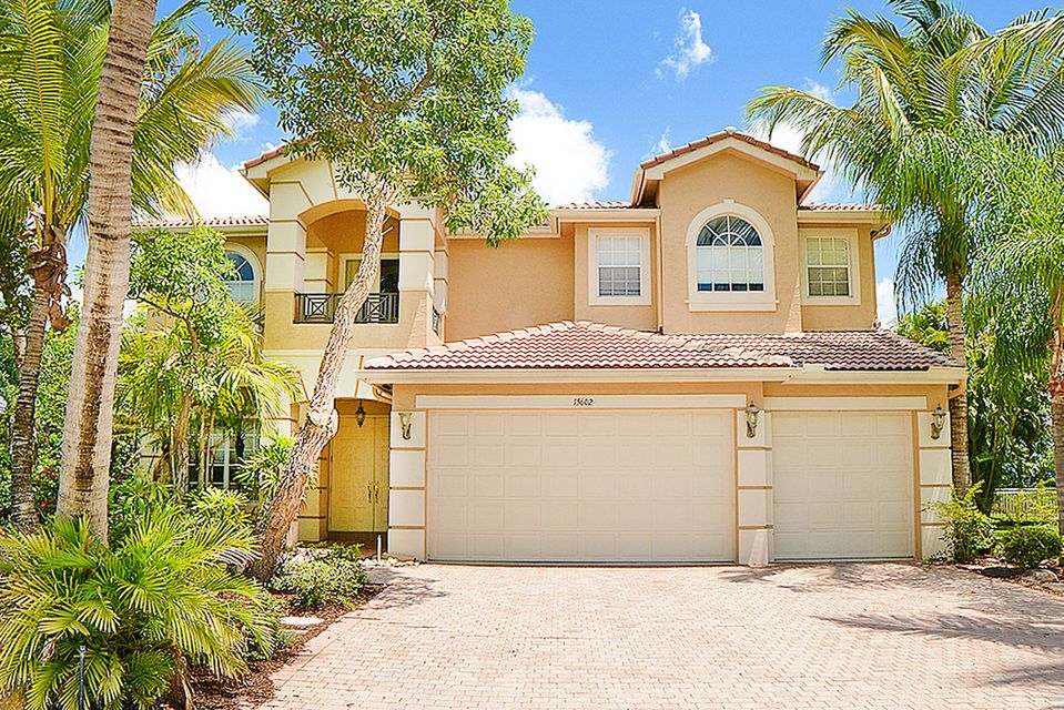 15602 Messina Isle Court, Delray Beach, FL 33446