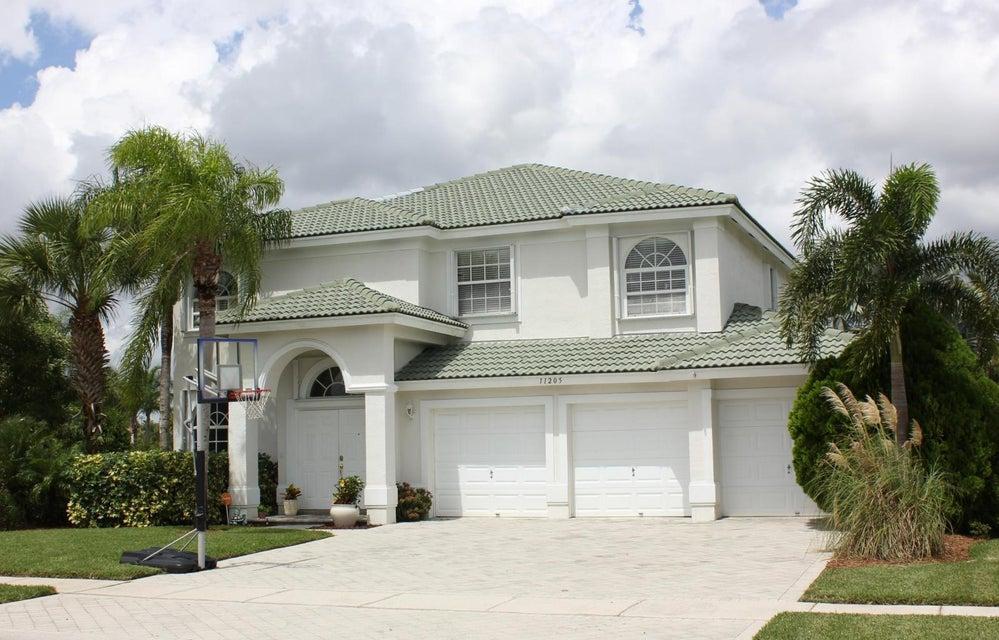 11205 Alameda Bay Court, Wellington, FL 33414