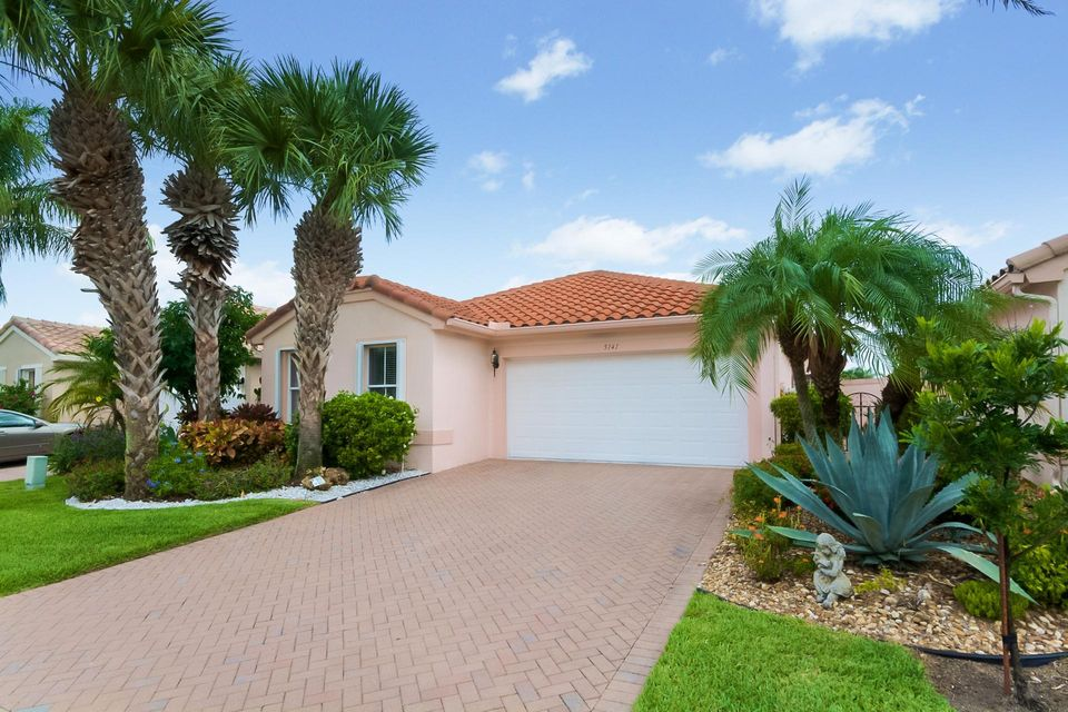 5141 Pelican Cove Drive Boynton Beach FL 33437 - photo