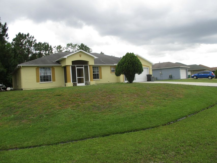 1701 SW Cadima, Port Saint Lucie, FL 34987