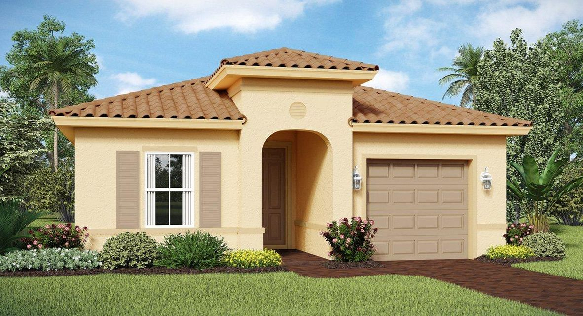 Additional photo for property listing at 4222 Troon Place 4222 Troon Place Fort Pierce, Florida 34947 Vereinigte Staaten