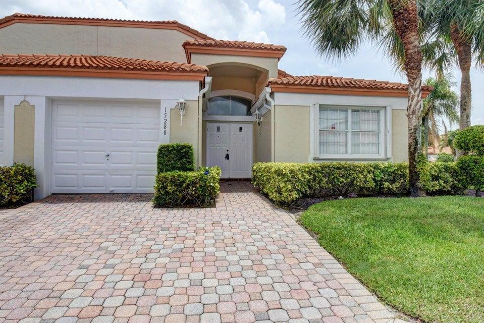 15280 Summer Lake Drive, Delray Beach, FL 33446