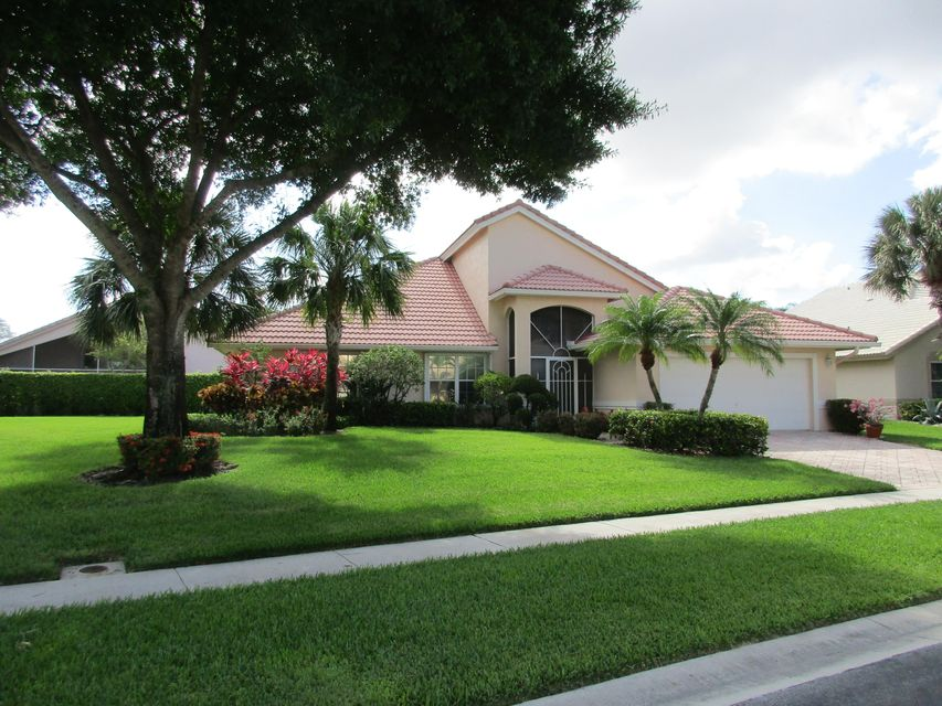 12246 Eagles Landing Way, Boynton Beach, FL 33437
