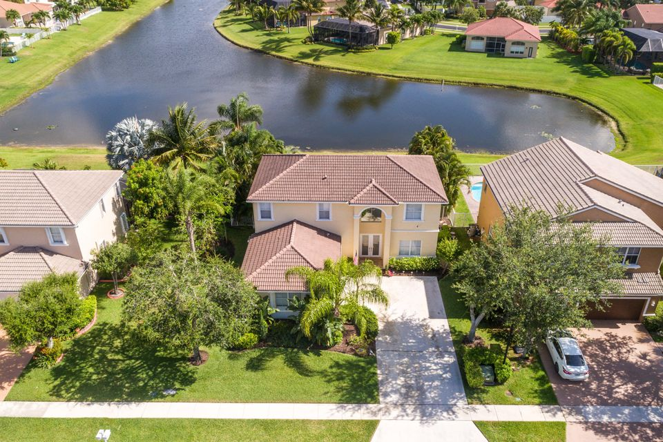 6372 Shadow Tree Lane, Lake Worth, FL 33463