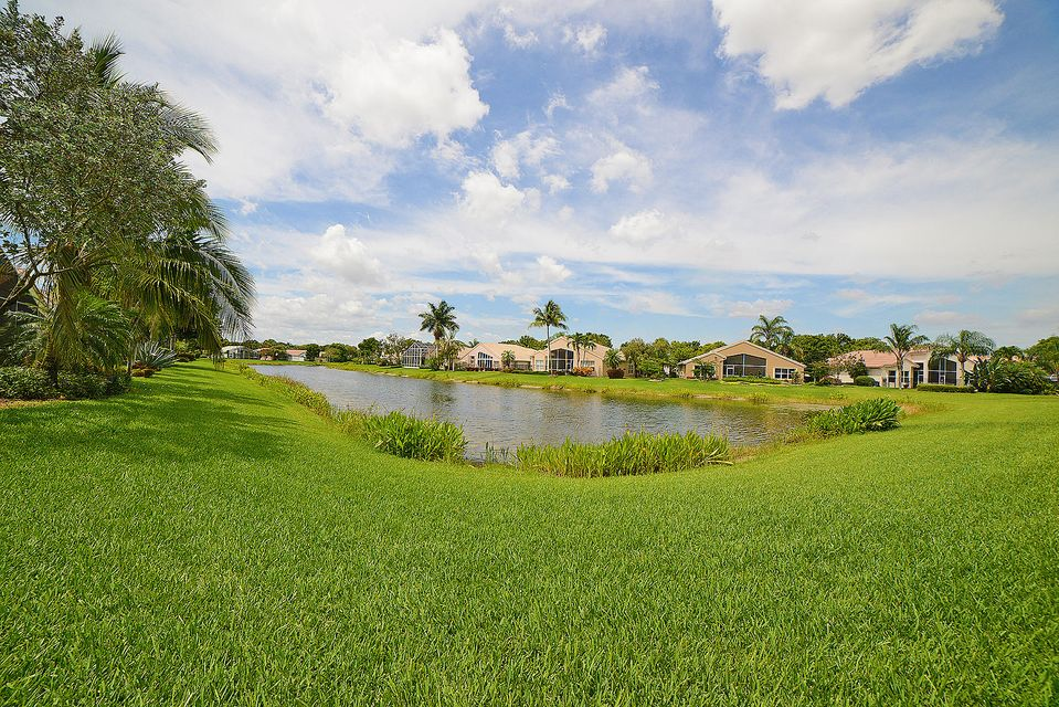 11275 Felice Circle, Boynton Beach, FL 33437