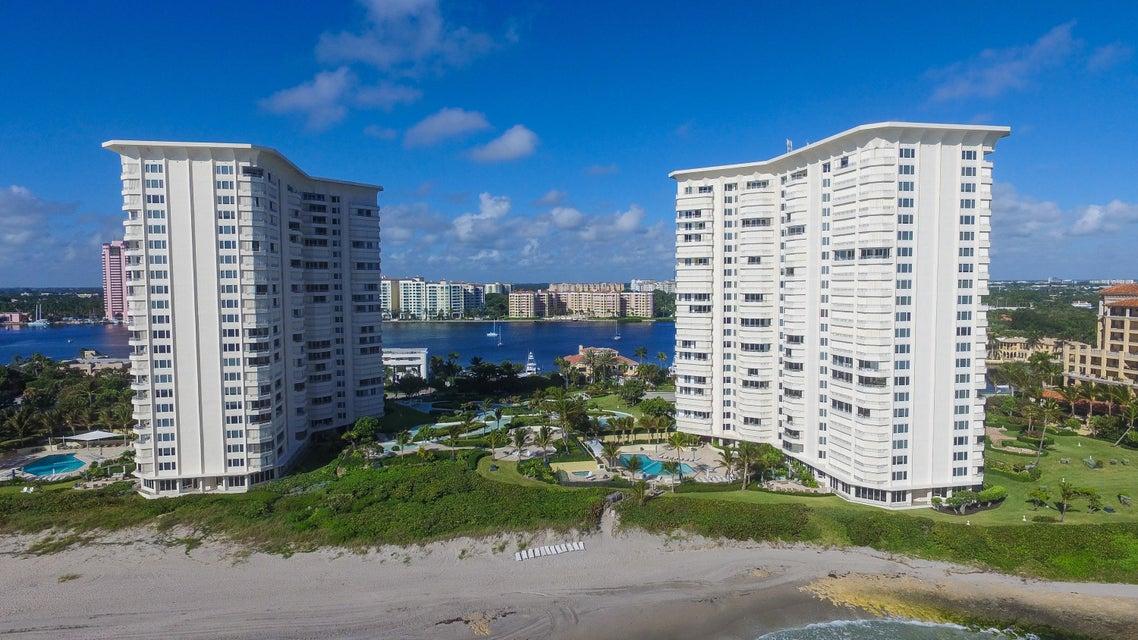500 S Ocean Boulevard 1705, Boca Raton, FL 33432