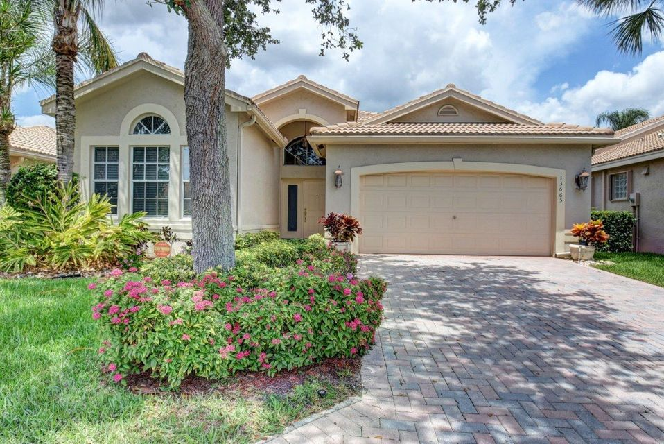13665 Granada Mist Way Delray Beach FL 33446 - photo