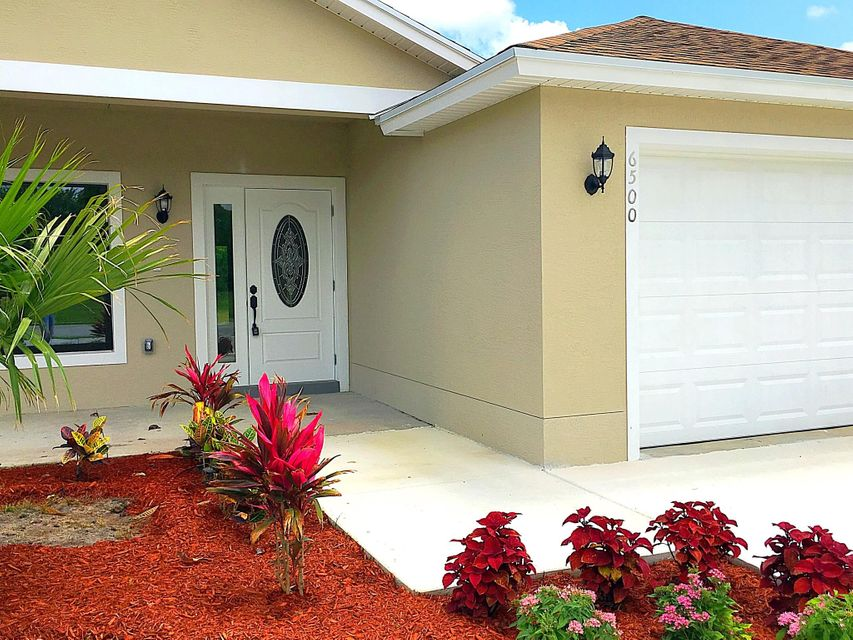 Additional photo for property listing at 6500 Las Palmas Way  Port St. Lucie, Florida 34952 United States