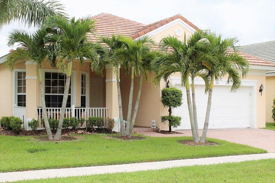 115 NW Berkeley Avenue, Port Saint Lucie, FL 34986