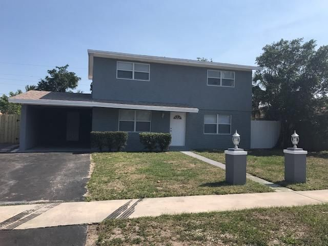Additional photo for property listing at 5144 Marcia Place  West Palm Beach, Florida 33407 Estados Unidos