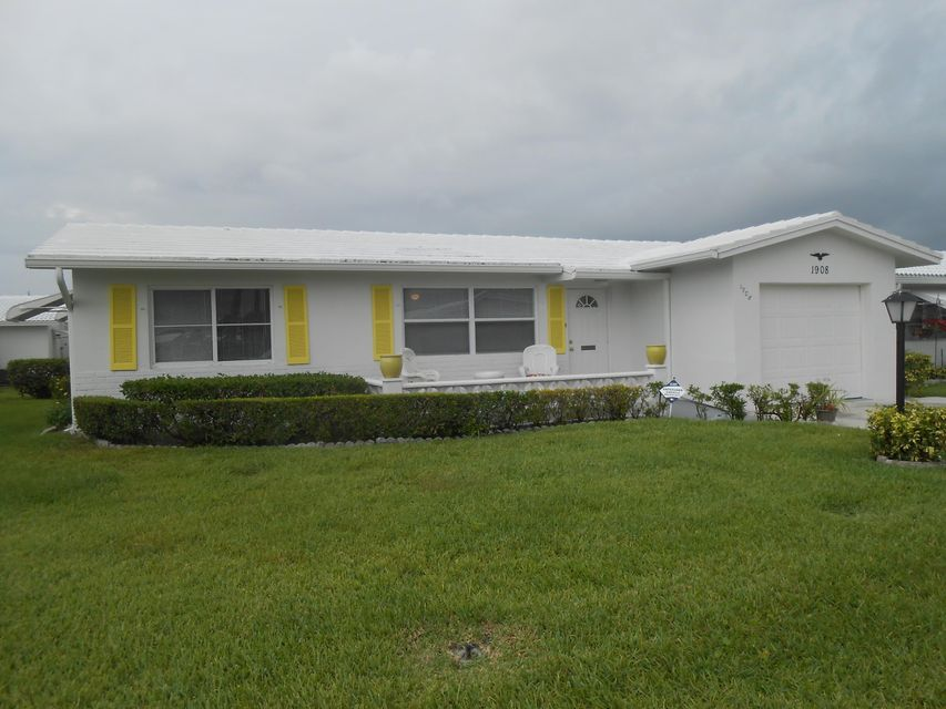 1908 SW 12th Avenue is listed as MLS Listing RX-10337544 with 16 pictures