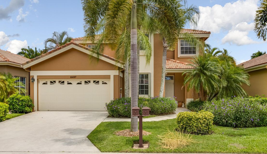 House for Sale at 8497 Quail Meadow Way 8497 Quail Meadow Way West Palm Beach, Florida 33412 United States