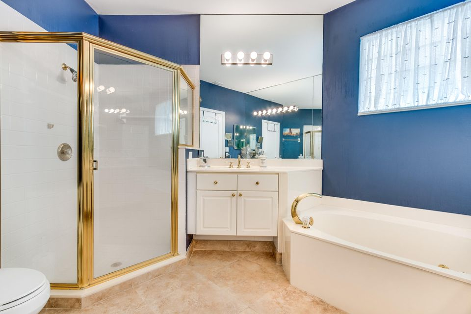 Additional photo for property listing at 8497 Quail Meadow Way 8497 Quail Meadow Way West Palm Beach, Florida 33412 United States
