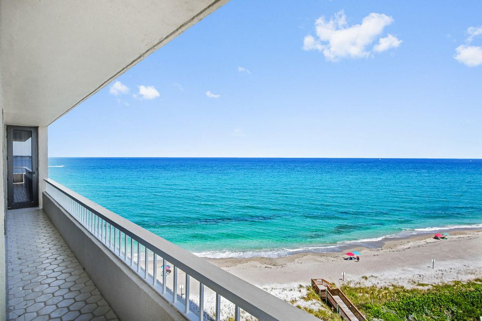 5540 N Ocean Drive 8 B, Singer Island, FL 33404