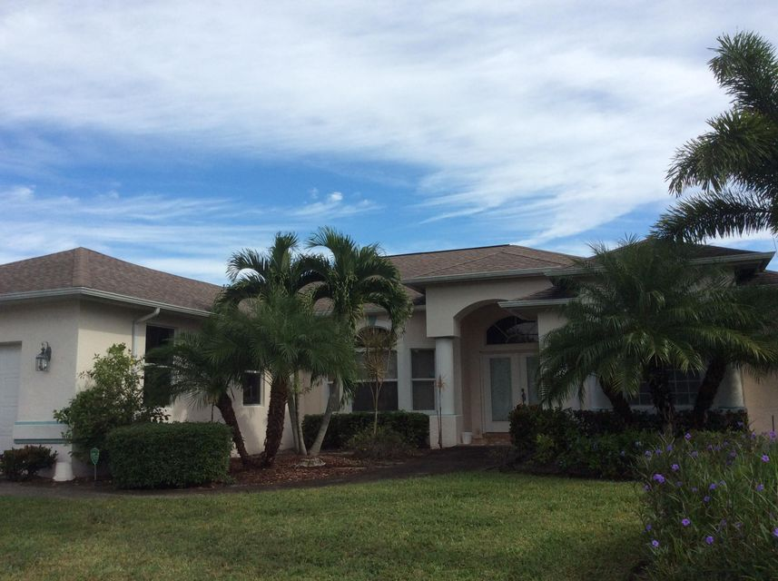 Rentals for Rent at 1947 SW Import Drive 1947 SW Import Drive Port St. Lucie, Florida 34953 United States