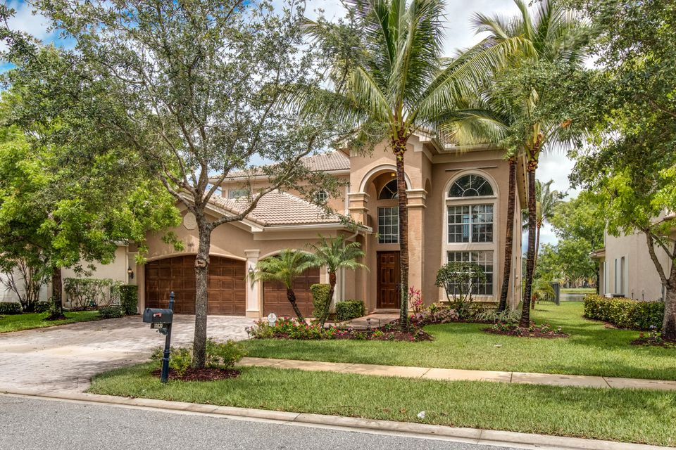 10830  Sunset Ridge Circle is listed as MLS Listing RX-10337713 with 60 pictures