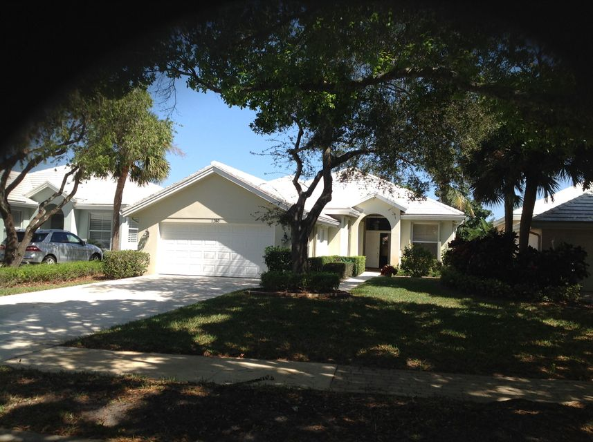 Single Family Home for Sale at 1280 Bear Island Drive 1280 Bear Island Drive West Palm Beach, Florida 33409 United States