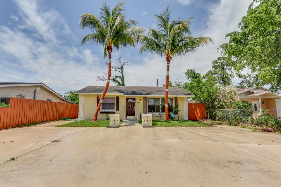 5783 Papaya Road, West Palm Beach, FL 33413