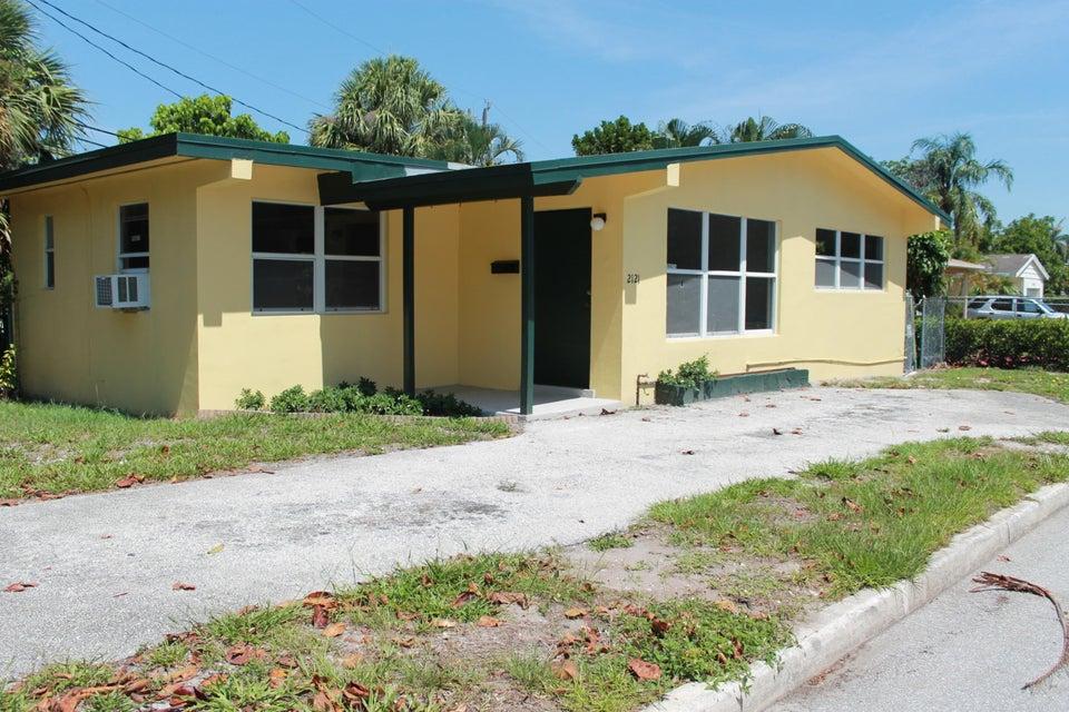 2121 Parker Avenue, West Palm Beach, FL 33415