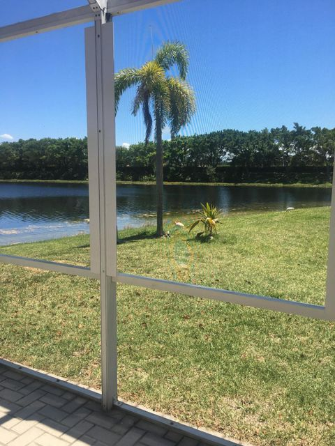 Additional photo for property listing at 4362 Mahogany Ridge Drive  Weston, Florida 33331 Vereinigte Staaten