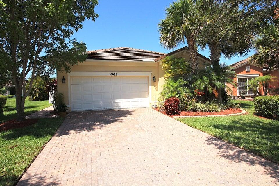 10099 SW Brookgreen Drive, Port Saint Lucie, FL 34987