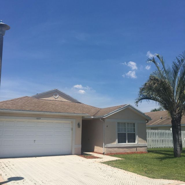 1633  Crooked Stick Way is listed as MLS Listing RX-10337871 with 31 pictures