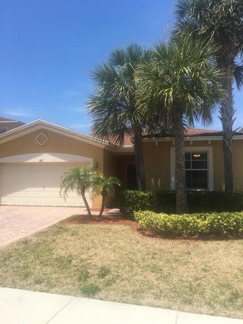 871 Quartz Terrace, West Palm Beach, FL 33413