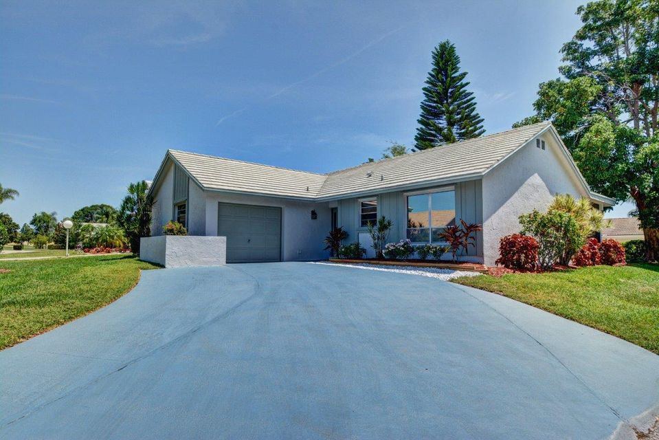 Single Family Home for Sale at 5188 Miles Grant Terrace Stuart, Florida 34997 United States