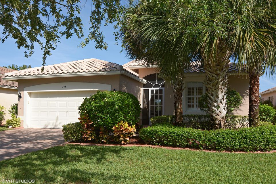 Additional photo for property listing at 308 Clearview Court 308 Clearview Court Port St. Lucie, Florida 34986 Vereinigte Staaten