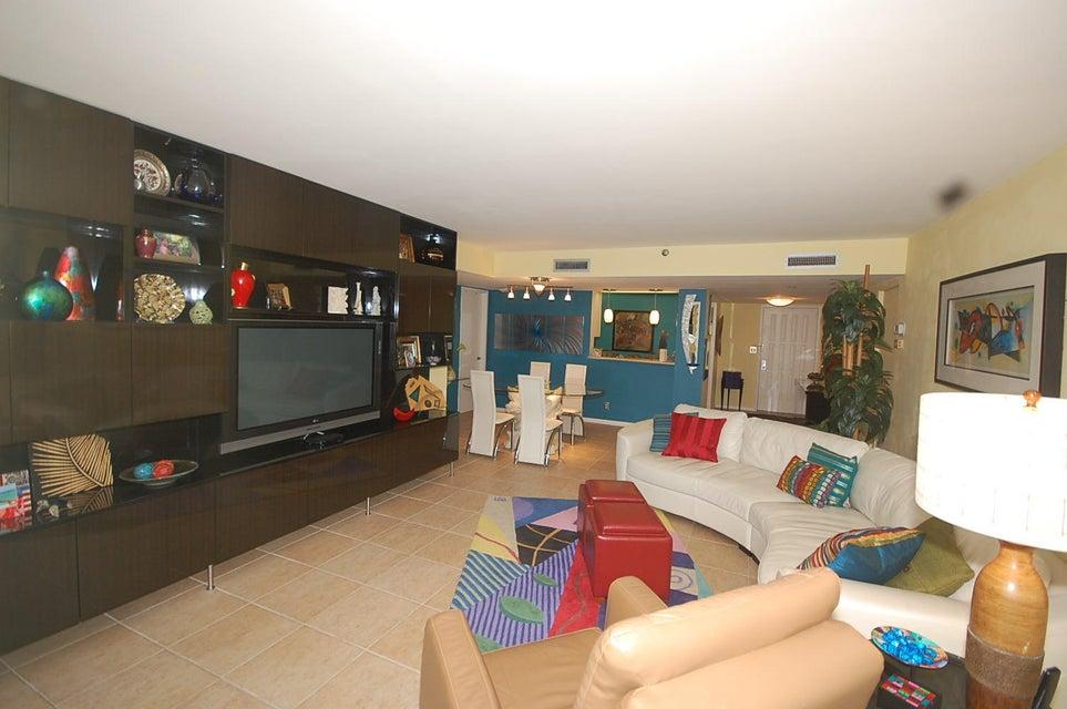 3400 S Ocean Boulevard 5j, Highland Beach, FL 33487