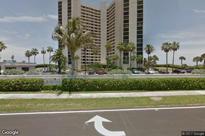 9650 S Ocean Drive