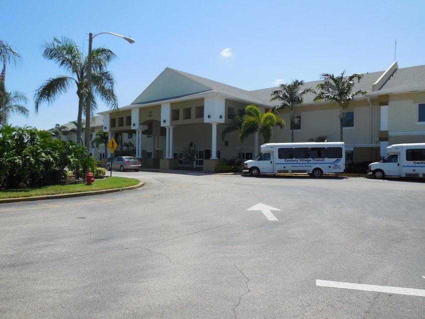 Location Century Village West Palm Beach