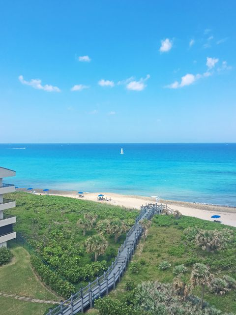 4000 N Ocean 703, Singer Island, FL 33404
