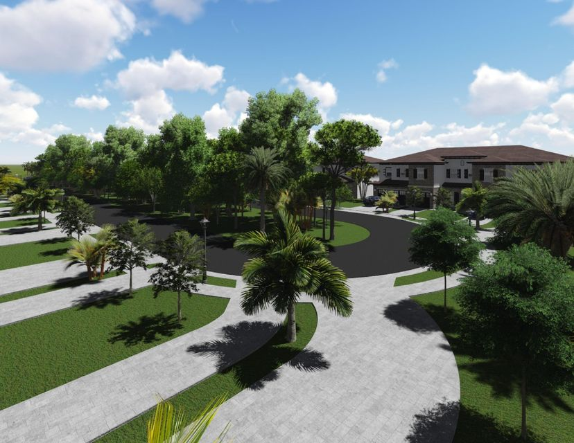Additional photo for property listing at 275 Bella Sol Way  West Palm Beach, Florida 33406 Vereinigte Staaten