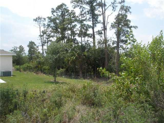 Land for Sale at 6246 NW Gisela Street Port St. Lucie, Florida 34986 United States